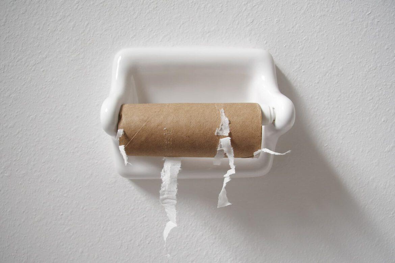 Panic-Buying Toilet Paper Is a Bad Habit We Can Break