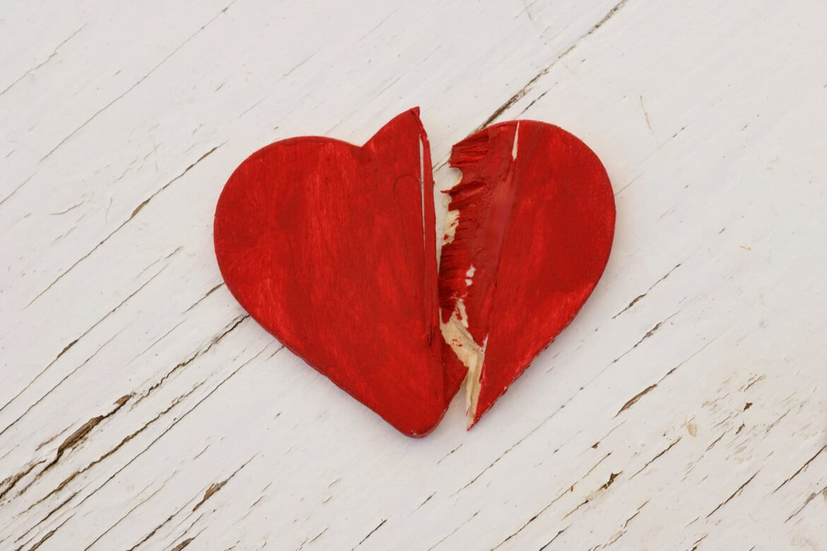 Broken Heart Syndrome: On the Rise, Especially in Women 50-74